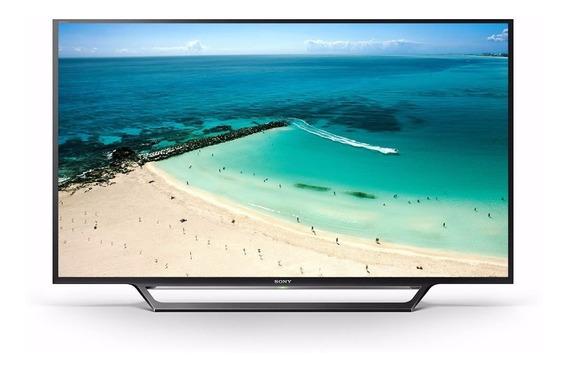 Smart Tv Sony Bravia 40 Full Hd Wifi Kdl40w655d