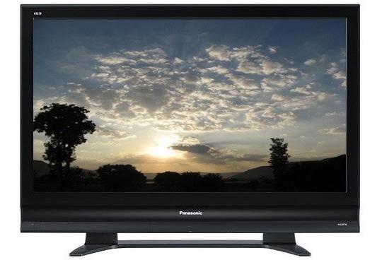 Television Plasma Tv Panasonic Hd 42 Pulgadas