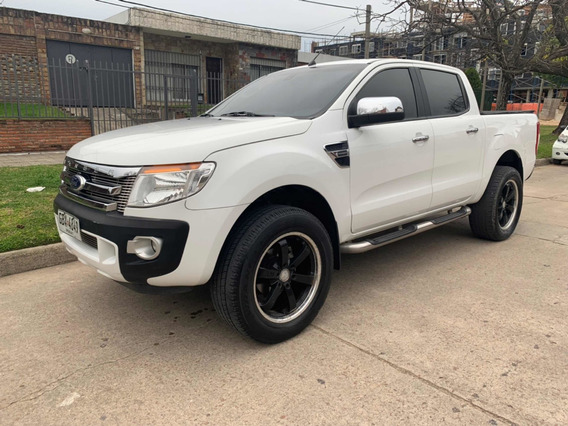 Ford Ranger Xlt 2.5 4x2 Permuto, Financio!!!