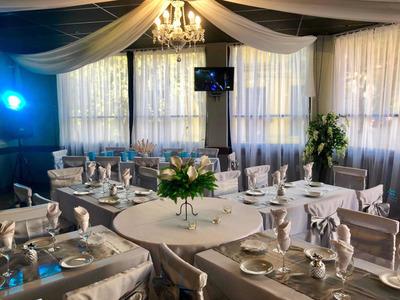 Salón Para Fiestas, Cumpleaños, Eventos , Desde $ 5.000
