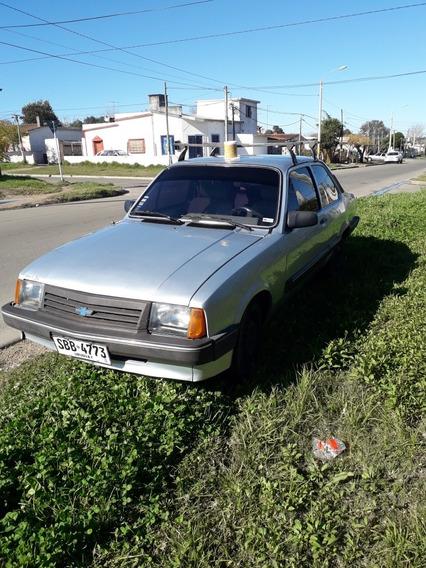 Chevrolet Chevette 2 Puertas
