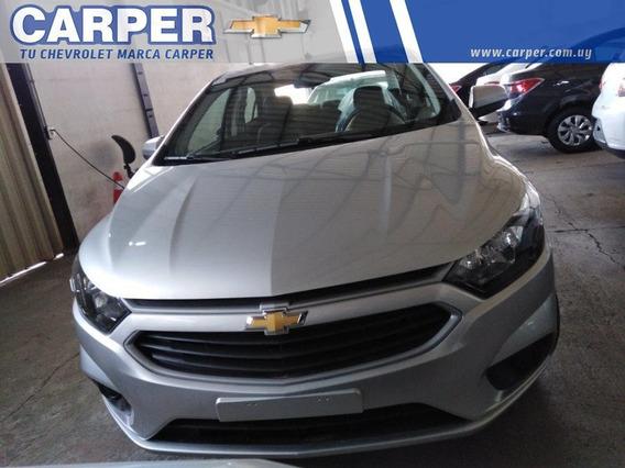 Chevrolet Prisma Lt 2019 0km