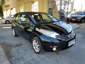 Nissan Note 1.6 Note Advance 2014