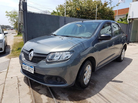 Renault Logan + Cuotas 2016
