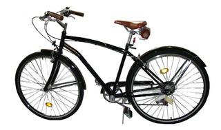 Bicicleta Vincent Travel Olmo Rod.28 Green Sport