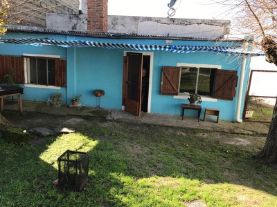 Vendo Dos Casas En Colonia Excelente Ubicacion