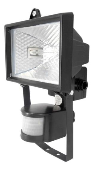 Foco/proyector Con Sensor De Movimiento, 150w - Ai0404