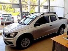 Volkswagen Saveiro 1.6 Financiado Tasa 0% G