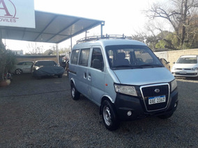 Dfsk Minivan 8 Pasajeros
