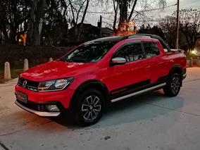 Volkswagen Saveiro 1.6 Cross (( Gl Motors )) Financiamos!
