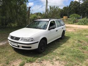 Volkswagen Parati 2001