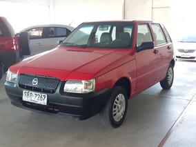 Fiat Uno Año 2006 1.3 Nafta