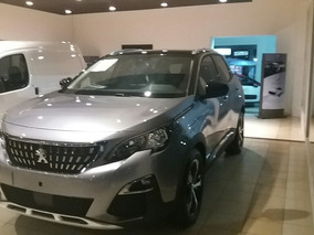 Peugeot 3008 1.6 Allure Thp 163cv 2019