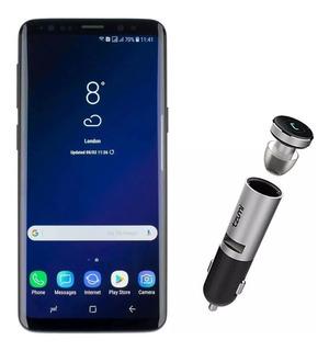 Samsung Galaxy S9 5,8 Dualsim Lte 4gb 64gb + Reglo Amv