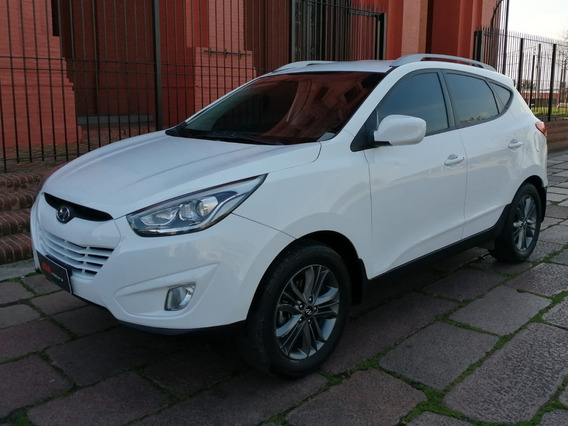 Hyundai Tucson 2.0 Gls At (( Gl Motors )) Financiamos!
