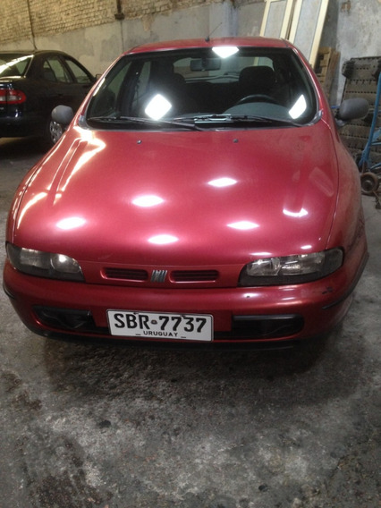 Fiat Brava 1998 5 Puertas Italiano
