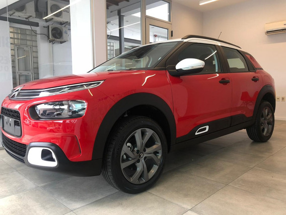 New Suv C4 Cactus Feel Pack Mt 1.6cc 115cv