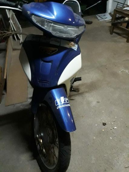 Suzuki Fx 110