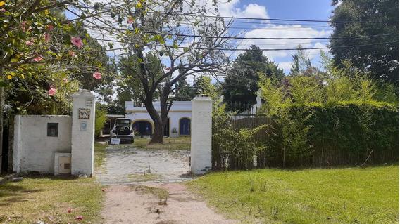 Casa En Carrasco Zona Colegios 4 Dormitorios Patio Y Piscina