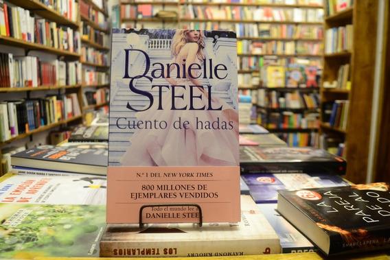 Cuento De Hadas. Danielle Steel.