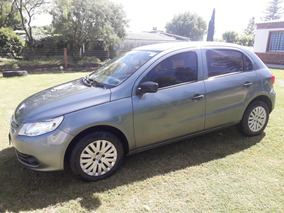 Volkswagen Gol 1.6 Power