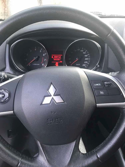 Mitsubishi Asx 2.0 5p 2018