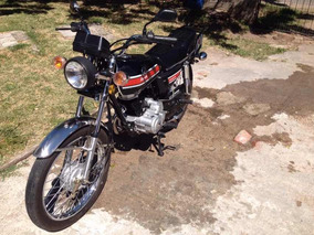 Zanella Sapucai 125 Zanella Sapucai 125