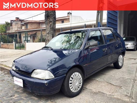 !! Citroën Ax Spot Diesel Buen Estado Permuto Financio !!