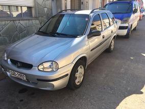 Chevrolet Corsa 1.6 Gl Aa Dh 2001