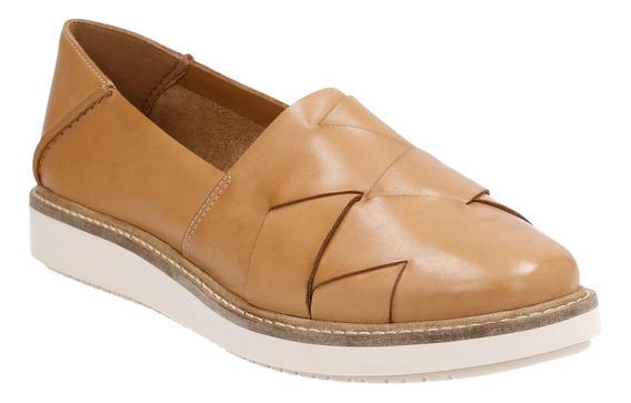 Zapato Dama Clarks Glick Harvest 061.230161038