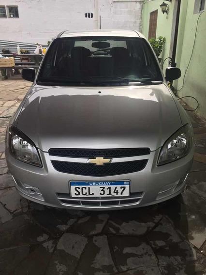Chevrolet Celta 1.4 Lt 3 P 2012