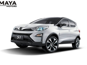 Byd S1 Tid Gl-i Automatica
