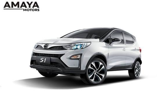 Byd S1 Tid Gl-i Automatica Amaya Motors