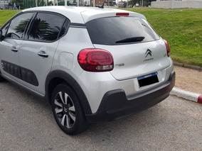 Citroën C3 1.2 Puretech 82 Shine Europa 2018