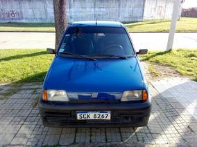 Fiat Cinquecento 1.4