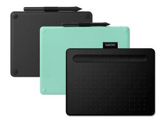 Tablet Digitalizadora Wacom Ctl4100wl Bluetooth, Macrotec