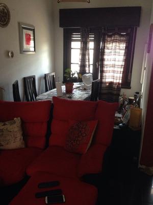 Ideal Inversión! Casa De 2 Dormitorios En Capurro Alquilada!