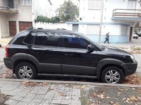 Hyundai Tucson 2.0 4x4