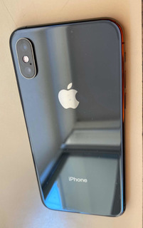 iPhone Xs 256 Gb Libre De Fabrica Igual A Nuevo Completo!!