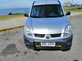 Renault Kangoo 1.6 2 Authentique Da Aa Cd 1plc