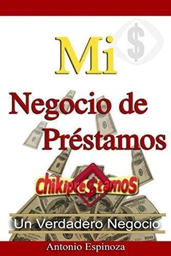 Mi Negocio De Pr Stamos : Antonio Espinoza