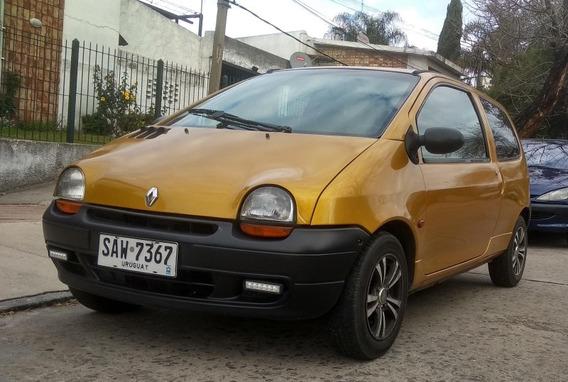 Renault Twingo 100% Financiado En $