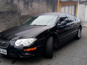 Aseito Troca Chrysler 300m 3.5 4p