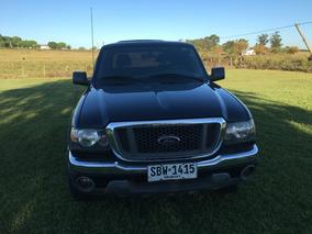 Ford Ranger 2.3 Xlt