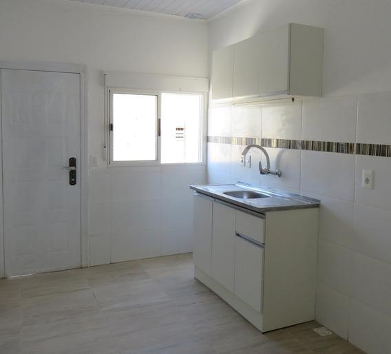 Alquiler Apartamento Sayago 007 Un Dormitorio