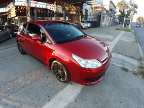 Citroen C4 Vtr Full!!!! ((mar Motors))
