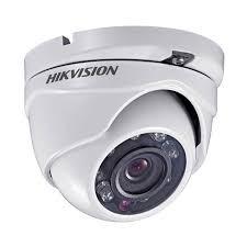Camara De Vigilancia, Hikvision, Analoga, Hd 1080p, Dome, 2.