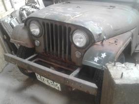 Jeep 1982