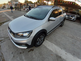 Volkswagen Saveiro Cross Extra Full!!! (((mar Motors)))