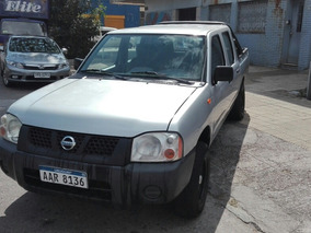 Nissan Frontier D. Cabina Full